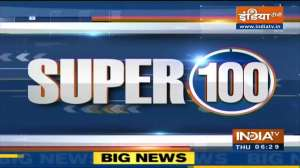 Super 100: Watch the latest news from India and around the world | September 23, 2021