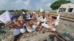Watch Ground Report of Bharat Bandh by Samyukt Kisan Morcha