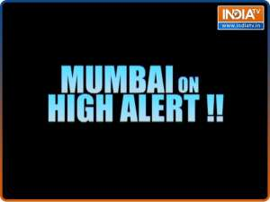 Arrested terrorists were planning to bomb railway track in mumbai
