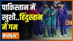 T-20 World Cup Dhamaka   India vs Pakistan: What were the reasons for India's loss?