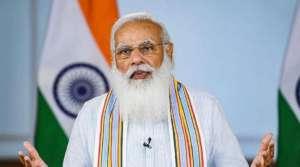 PM Modi speaks with beneficiaries of Aatmanirbhar Bharat Swayampurna Goa programme