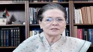 Sonia Gandhi may accept Navjot Singh Sidhu's resignation today
