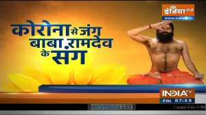 Effective yogasanas for diseases for lungs, heart, kidneys and liver