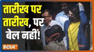 Court adjourns Aryan Khan and other accused bail hearing