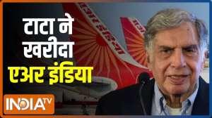 Tata Group wins Air India bid at Rs 18,000 cr