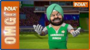 OMG: Sidhu and his 'political' comedy