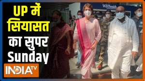 Ground Report |  Priyanka Gandhi takes jibe at PM Modi