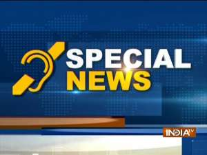Special News: LeT commander among two militants killed in encounter in J&K's Pulwama