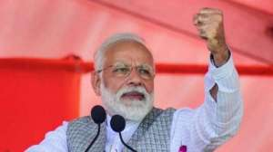 PM Modi to visit Lucknow on October 5, will be shown Ram Mandir model