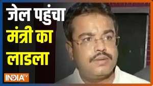 Ashish Mishra under judicial custody till Monday, grilled for 12 hours ahead of arrest