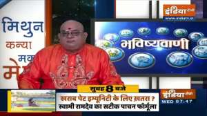 Samudrik Shastra: Know about the sun line coming out from near Chandrakshetra