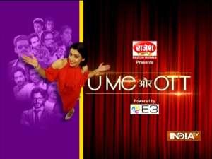 From Rajkummar Rao's next film to Aashram 3 controversy, know what's happening in 'U Me Aur OTT'