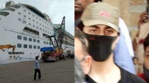 SRK's son Aryan Khan and 2 others sent to NCB custody till October 4