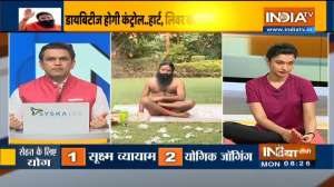 Troubled by diabetes during pregnancy? Know effective treatment from Swami Ramdev