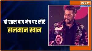 Salman Khan dances his heart out at the launch of Chingari's '$GARI'