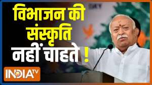 From drugs smuggling to OTT and Kashmir, know all about Mohan Bhagwat's address