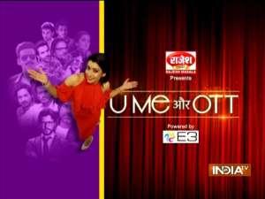 U Me Aur OTT: Sardar Udham, Rashmi Rocket, Sanak and Tabbar ruling the web space